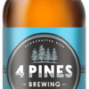 4 Pines 'Extra Special Bitter' 500 mls