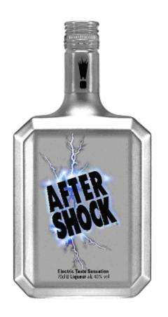 After Shock Silver (Electric)