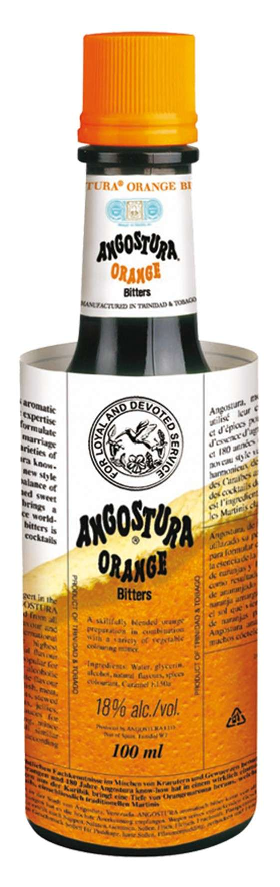 Angostura Orange Bitter