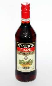 Appleton Dark Rum