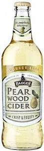 Badger Pearwood