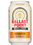 Ballast Point Sculpin IPA Can