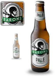 Barons Pale