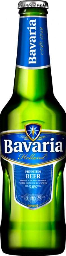 Bavaria 660ml