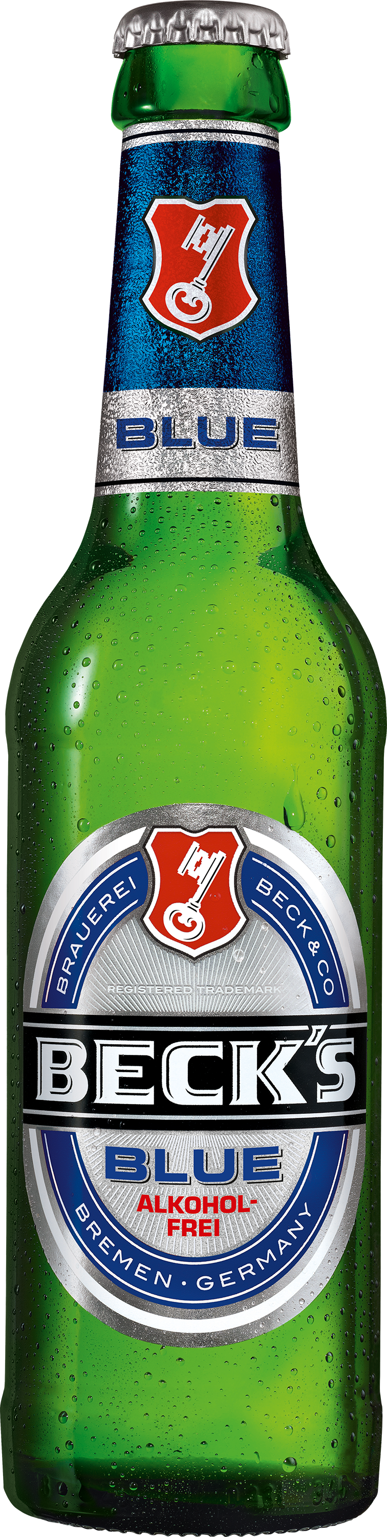 Becks blue non alcoholic beer store - How is non alcoholic beer made ...