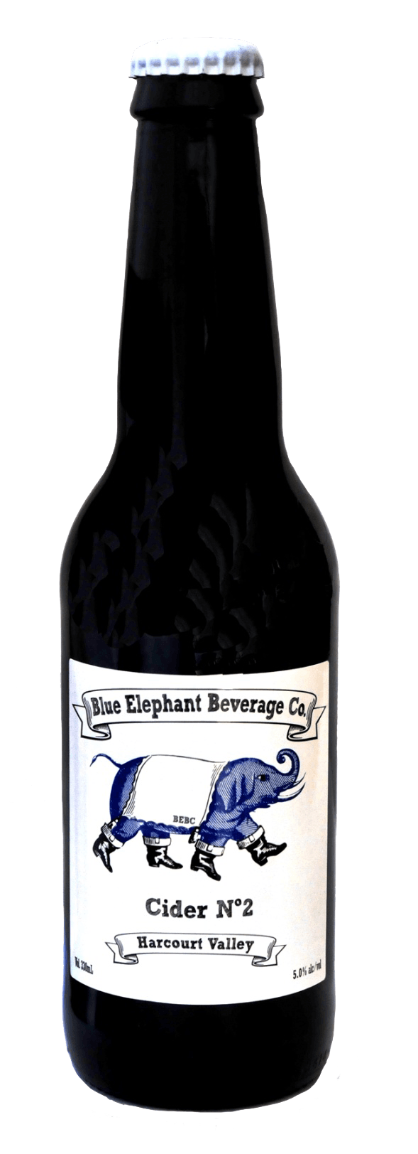 Blue Elephant Cider No. 2