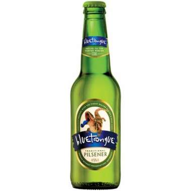 Bluetongue Traditional Pilsner