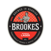 Brookes Bohemian Lager