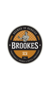 Brookes Brown Ale