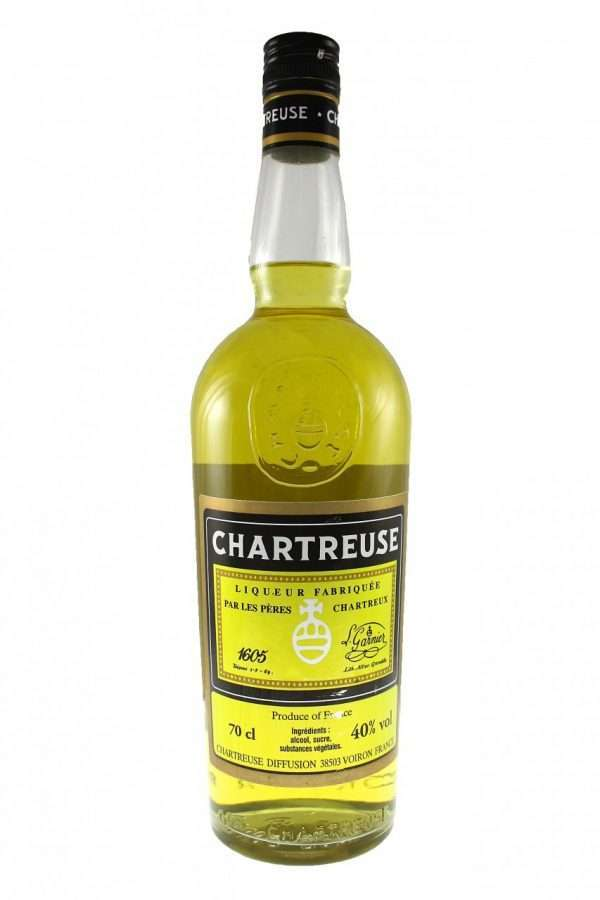Chartreuse Yellow 40%