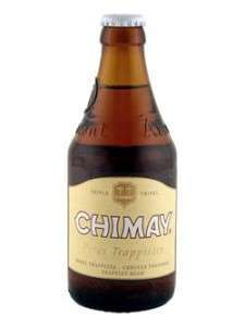 Chimay White/Cinq Cents 750ml