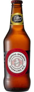 Coopers Sparkling Ale 750ml