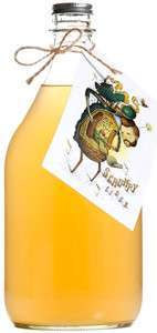 Custard & Co Scrumpy Apple Cider