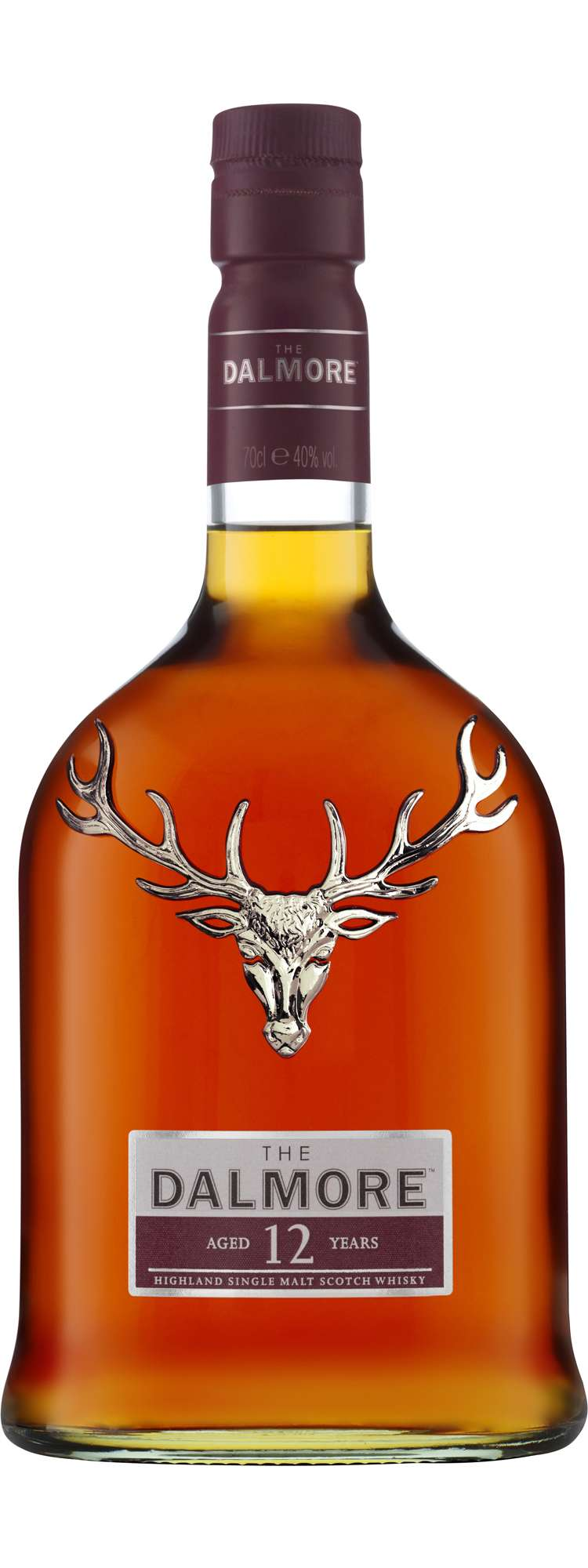 Dalmore 12 Year Old Scotch Whisky