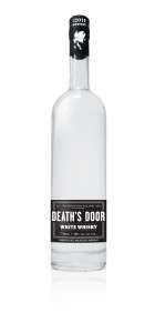 Death's Door White Whisky