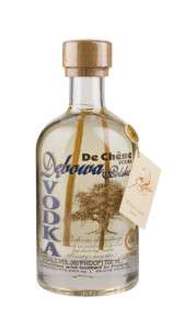 Debowa Oak Vodka