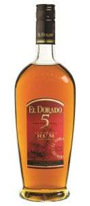 El Dorado 5 Year Old