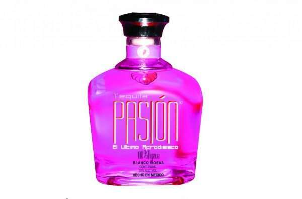 Pasion Pink Tequila