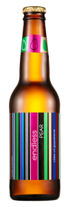 Endless Pear Cider