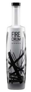 Fire Drum Vodka