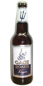 Gage Roads Pure Malt Lager