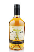 Glendalough Double Barrel Single Grain Whiskey