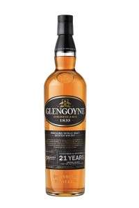 Glengoyne 21 Year Old Highland Single Walt Whisky