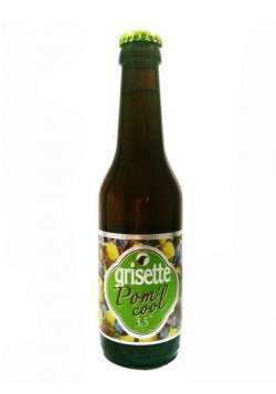 Grisette Pom Cool Apple