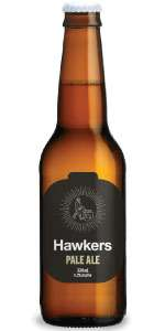 Hawkers Pale Ale