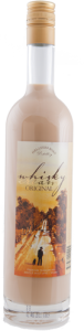 Hellyer's Road Whisky Cream Liqueur