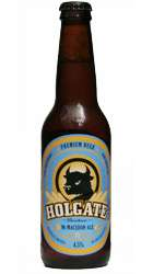 Holgate Brewhouse Mt Macedon Ale