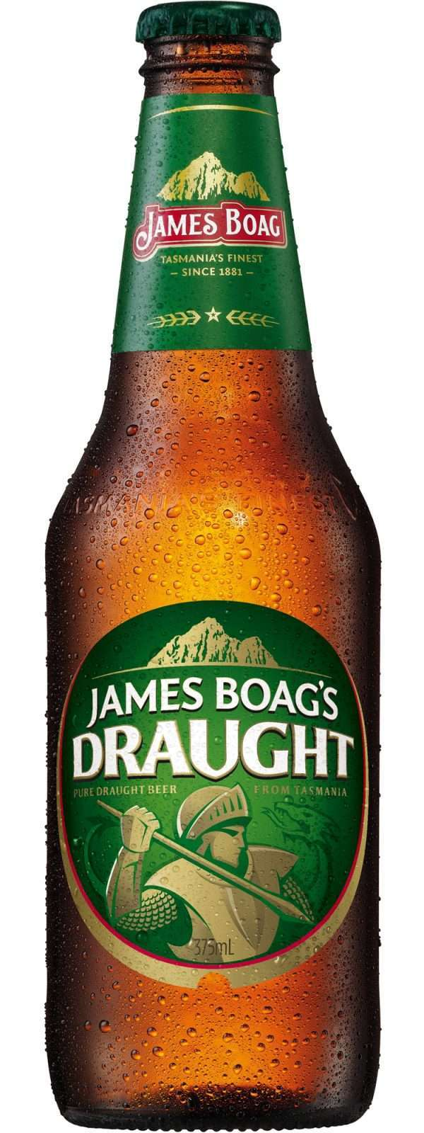 James Boags Draught