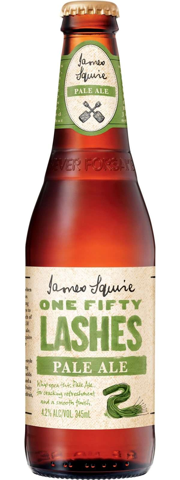 James Squire One Fifty Lashes Pale Ale