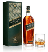 Johnnie Walker Explorer Gold Route