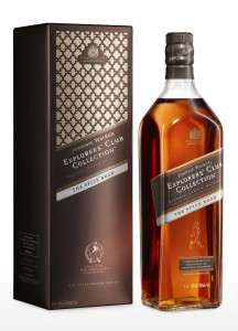 Johnnie Walker Explorer Spice Route