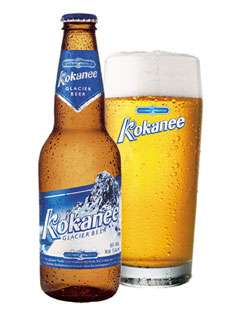 Kokanee - 1 Carton Limit