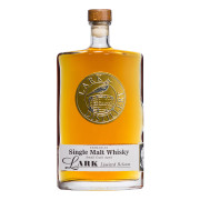Lark Rum Barrel Limited Release Small Cask Aged Single Malt Whisky