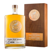 Lark Single Malt Whisky Classic Cask 43%