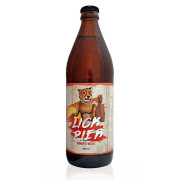 Lick Pier Alcoholic Ginger Beer