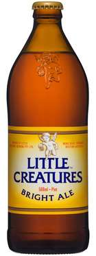 Little Creatures Bright Ale Pint 568ml