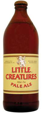 Little Creatures Pale Ale Pint 568ml