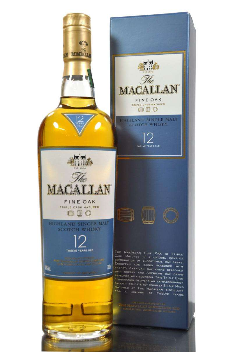 Baneo Gin Larios - Página 6 Macallan-12-year-old-scotch-whisky-1407636029