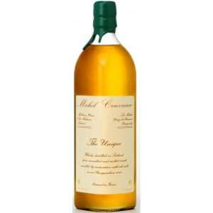 Michel Couvreur Whisky The Unique
