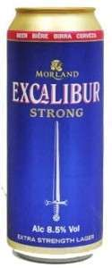 Morland Excalibur Strong