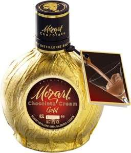 Mozart Chocolate Cream Dark