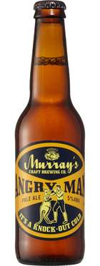 Murrays Angry Man Pale Ale