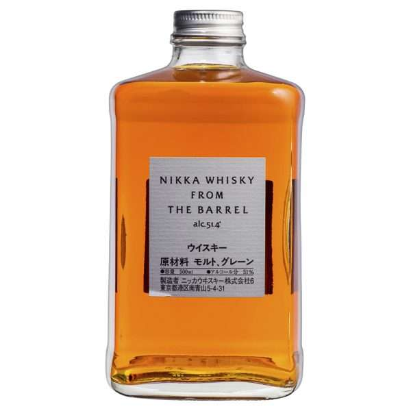 nikka-whisky-from-the-barrel