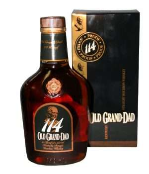 Old Grand Dad 114