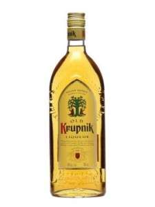 Krupnik Honey Liqueur