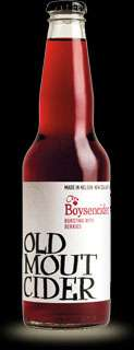 Old Mout Boysencider